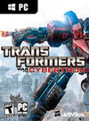 Transformers: War for Cybertron for PC