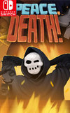 Peace, Death! Complete Edition for Nintendo Switch