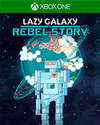 Lazy Galaxy: Rebel Story for Xbox One