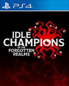Idle Champions of the Forgotten Realms for PlayStation 4