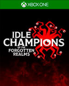 Idle Champions of the Forgotten Realms for Xbox One
