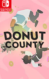 Donut County for Nintendo Switch