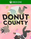 Donut County for Xbox One