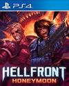 HELLFRONT: HONEYMOON for PlayStation 4