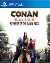 Conan Exiles - Seekers of the Dawn Pack for PlayStation 4