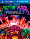 Super Mutant Alien Assault for PS Vita