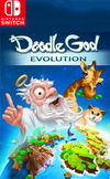 Doodle God: Evolution for Nintendo Switch