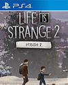 Life is Strange 2: Episode 2 for PlayStation 4
