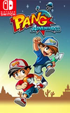 Pang Adventures for Nintendo Switch