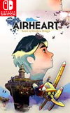 AIRHEART - Tales of broken Wings for Nintendo Switch
