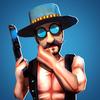 Mini Shooters: Battleground Shooting Game