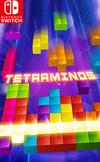Tetraminos for Nintendo Switch