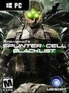 Tom Clancy's Splinter Cell Blacklist for PC