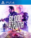 Blood & Truth for PlayStation 4