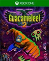 Guacamelee! 2 for Xbox One