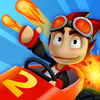 Beach Buggy Racing 2 for iOS