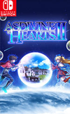 Asdivine Hearts II for Nintendo Switch