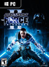 Star Wars: The Force Unleashed II for PC