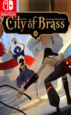 City of Brass for Nintendo Switch