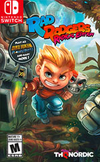 Rad Rodgers Radical Edition for Nintendo Switch