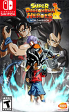 Super DRAGON BALL Heroes: World Mission for Nintendo Switch