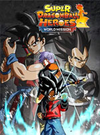 Super DRAGON BALL Heroes: World Mission for PC