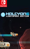 Halcyon 6: Starbase Commander for Nintendo Switch