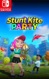 Stunt Kite Party for Nintendo Switch