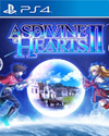 Asdivine Hearts II for PlayStation 4