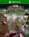 Prison Architect: Psych Ward DLC for Xbox One