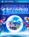 Asdivine Hearts II for PS Vita