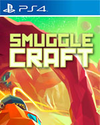 SmuggleCraft for PlayStation 4