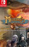 Merchants of Kaidan for Nintendo Switch