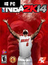 NBA 2K14 for PC