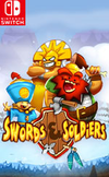 Swords & Soldiers for Nintendo Switch
