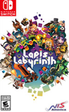 Lapis x Labyrinth for Nintendo Switch
