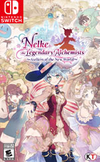 Nelke & The Legendary Alchemists: Ateliers of The New World for Nintendo Switch
