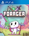 Forager for PlayStation 4