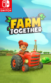 Farm Together for Nintendo Switch