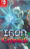 Iron Crypticle for Nintendo Switch