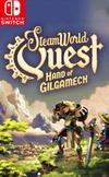 SteamWorld Quest: Hand of Gilgamech for Nintendo Switch
