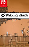 39 Days to Mars for Nintendo Switch