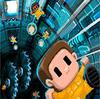 Space Lift Danger Panic for Nintendo 3DS