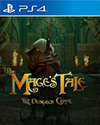 The Mage's Tale for PlayStation 4