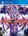 Death end re;Quest for PlayStation 4