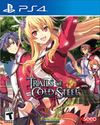 The Legend of Heroes: Trails of Cold Steel II for PlayStation 4