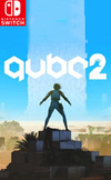 Q.U.B.E. 2 for Nintendo Switch