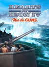 Hearts of Iron IV: Man the Guns for PC