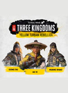 Total War: THREE KINGDOMS - Yellow Turban Rebellion for PC