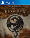 The Elder Scrolls Online - Elsweyr for PlayStation 4